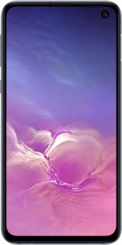 Samsung Galaxy S10e 6/128GB оникс