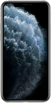 Apple iPhone 11 Pro Max 256GB A2218 silver (серебристый)
