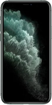 Apple iPhone 11 Pro Max 256GB A2218 green (темно-зеленый)