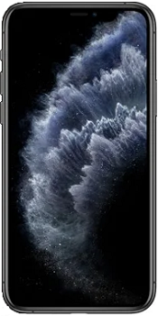 Apple iPhone 11 Pro Max 64GB A2218 space gray (серый космос)