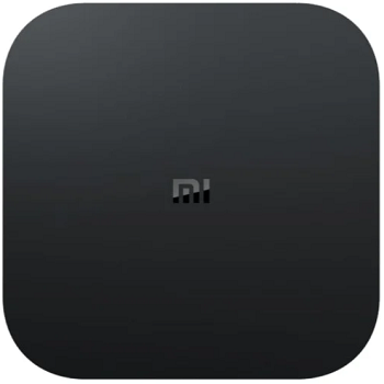 Медиаплеер Xiaomi Mi Box S international version